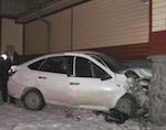 Мужчину, погубившего свою жену в автомобильной аварии, отправили в колонию