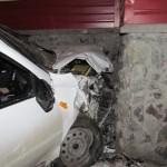 Пассажирка «Лады» погибла в ДТП в Горно-Алтайске