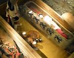Начались судебные слушания о судьбе мумии «принцессы Укока»