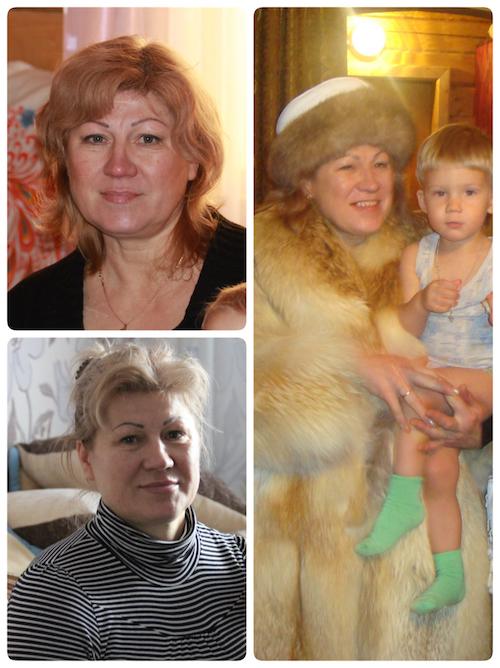 В Республике Алтай разыскивают пропавшую женщину