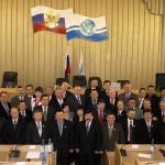 Десять лет назад Александр Бердников впервые стал главой Республики Алтай