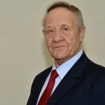 Юрий Сребрянский получил орден «Тан Чолмон»