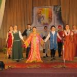 Театральный фестиваль «Мы славим Рождество Христово»