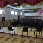 В Ябогане открыли дом культуры