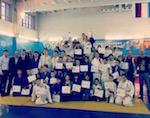 В Горно-Алтайске прошел турнир по дзюдо