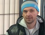 Руслану Баталову за убийство Ефимова дали восемь лет (видео)