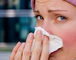 Эпидемия ОРВИ и гриппа на Алтае пошла на спад