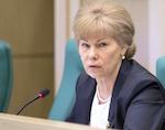 Татьяна Гигель обратила внимание сенаторов на проблему тушения лесных пожаров в регионах