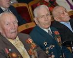 День защитника Отечества отпраздновали в Горно-Алтайске