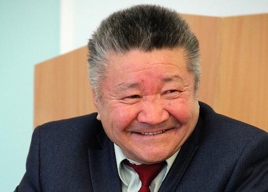 Мадий Каланаков