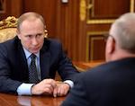 Эксперт: Президент дал понять, что удовлетворен работой алтайских губернаторов