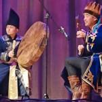 В Москве отпраздновали Чага-Байрам