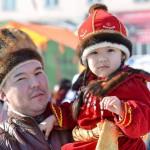 В Горно-Алтайске отпраздновали Чага Байрам