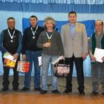 В Онгудайском районе прошел турнир по бильярду