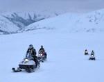 От Телецкого до Манжерока: На Алтае пройдет третий «Снежный марафон»