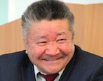 В Горно-Алтайске отмечают 70-летний юбилей легендарного тренера Мадия Каланакова