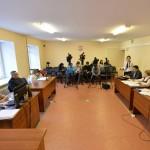 Судебное заседание по иску о захоронении мумии