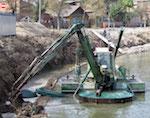 Республика получит 222 млн рублей на гидротехнические сооружения