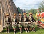 В ГАГУ состоится Фестиваль алтайской национальной культуры