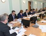 Профильный комитет рекомендовал Госсобранию отклонить инициативу «Парнаса» (видео)