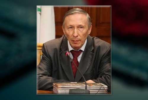 В Томске умер бывший редактор «Звезды Алтая» Александр Востягин