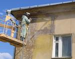 За два года в Горном Алтае капремонт провели в 33 многоквартирных домах