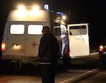 Два пешехода попали под колеса в Горно-Алтайске