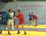 Алтайские спортсмены завоевали путевки на чемпионаты Европы и мира по самбо