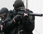 Учения: террористы заминировали Госсобрание
