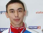 Игорь Казанин завоевал золото на Кубке мира по самбо