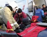 С начала года в автоавариях погибли 12 человек