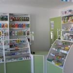 В Караколе открыли аптеку