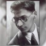Писатель Лев Овалов