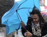 МЧС предупреждает об ухудшении погоды на Алтае