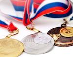 Спортсмены с Алтая заняли призовые места на первенстве Сибири по греко-римской борьбе