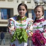 Наурыз отметили в Горно-Алтайске