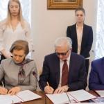 В Москве состоялся съезд Российского союза промышленников и предпринимателей