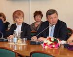 Депутаты Госдумы поддержали инициативу Госсобрания о трудовом воспитании в школах