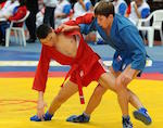 Самбисты из Горного Алтая стали призерами всероссийского турнира в Красноярске
