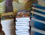 Для школ республики закупят свыше 103 тыс. учебников