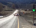Начался капитальный ремонт моста через реку Малый Яломан