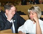 Депутаты выразили озабоченность делом Манышева
