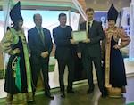 «Зеленый патруль» и Республика Алтай договорились сотрудничать в сфере экологии