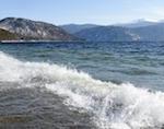 Телецкое озеро вошло в десятку наиболее популярных российских озер