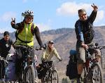 Общесебирский велопервомай пройдет в Горном Алтае