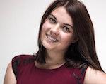 Надежда Очаковская из ГАГУ стала завоевала титул «Очаровательная студентка России»