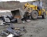 В Горно-Алтайске уничтожат 14 игровых автоматов