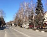 Горно-Алтайск оказался в первой десятке городов по качеству дорог