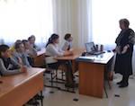 В Каракокше и Уймене школьникам рассказали о гептиле