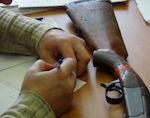 В Республике Алтай началась операция «Оружие»
